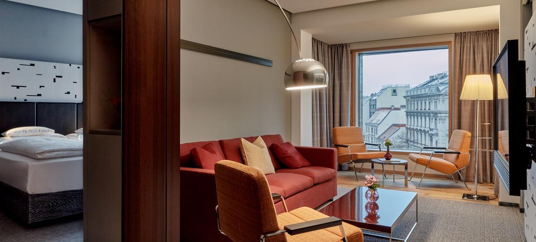Hotel Das Triest 26
