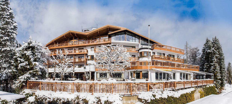 Natur & Spa Hotel Lärchenhof 11