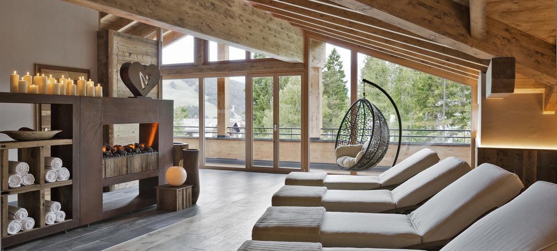 Natur & Spa Hotel Lärchenhof 9
