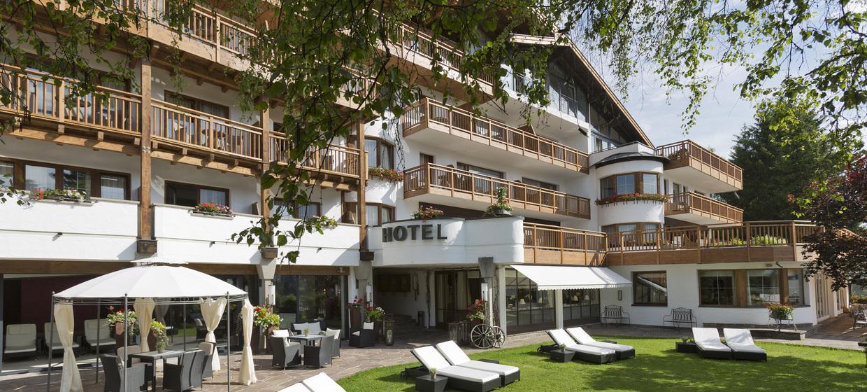 Natur & Spa Hotel Lärchenhof 6