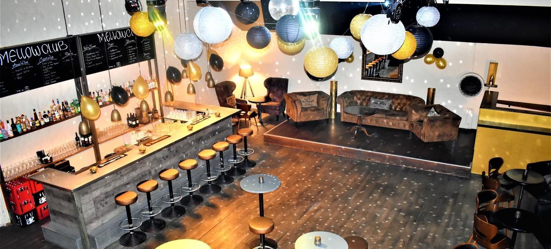 Mellow Club & Deluxxe Bar 2