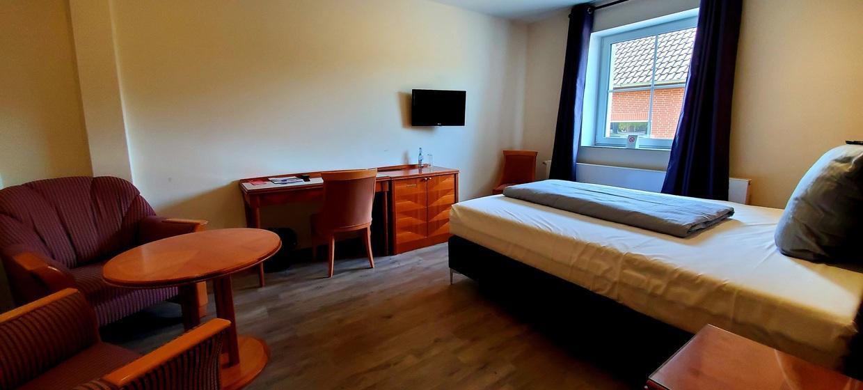 Hotel Messehof & Seminarvilla Ummeln 7