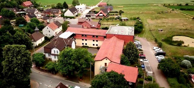 Hotel Messehof & Seminarvilla Ummeln 18