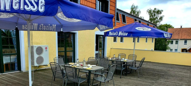 Hotel Messehof & Seminarvilla Ummeln 17