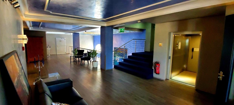 Hotel Messehof & Seminarvilla Ummeln 13