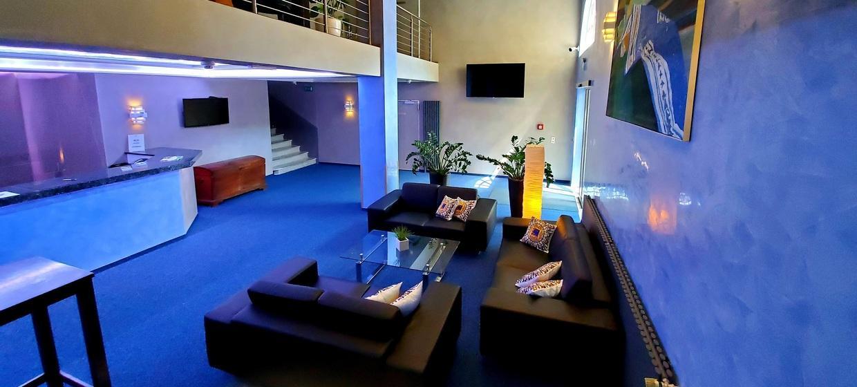 Hotel Messehof & Seminarvilla Ummeln 4