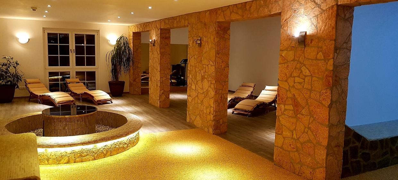 Hotel Messehof & Seminarvilla Ummeln 10