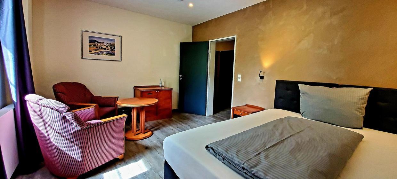Hotel Messehof & Seminarvilla Ummeln 8
