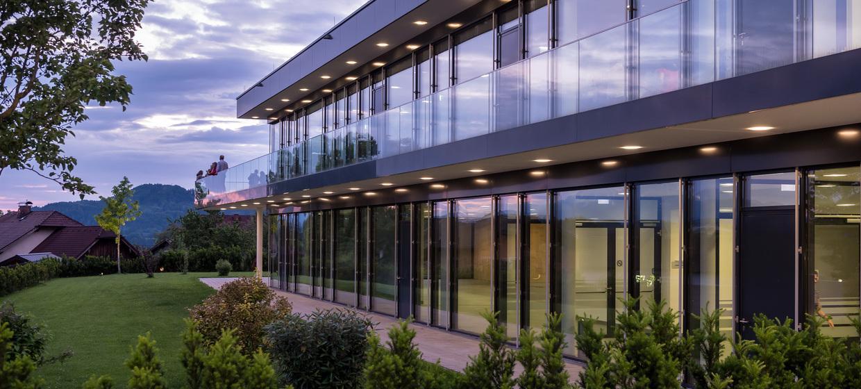 Kulturzentrum Hallwang 16