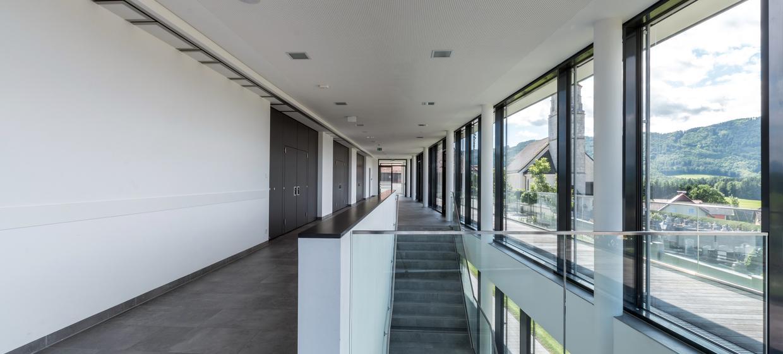 Kulturzentrum Hallwang 6