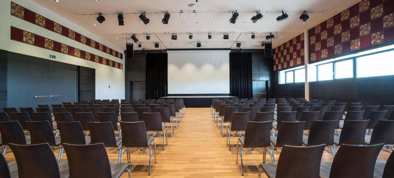 Kulturzentrum Hallwang 7