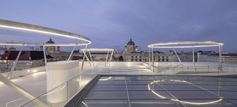 MuseumsQuartier Wien 22