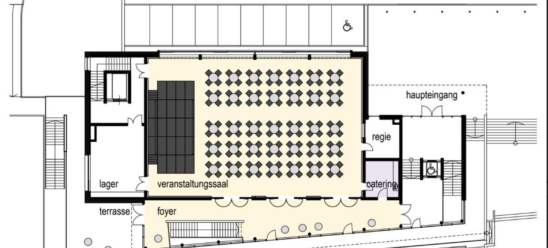 Kulturzentrum Hallwang 12