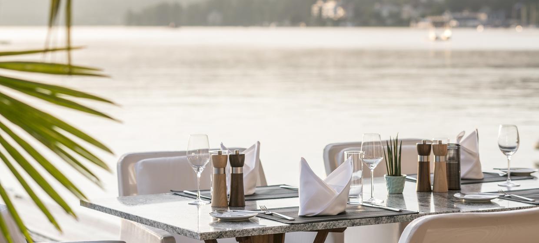 Seespitz Restaurant & Living im Falkensteiner Schlosshotel Velden 6