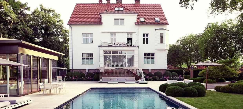 Die Villa Berlin 1
