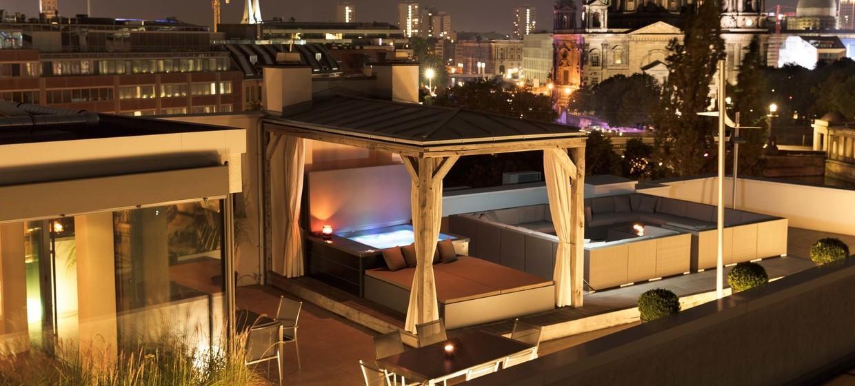 Monbijou Penthouse by Suite.030 11