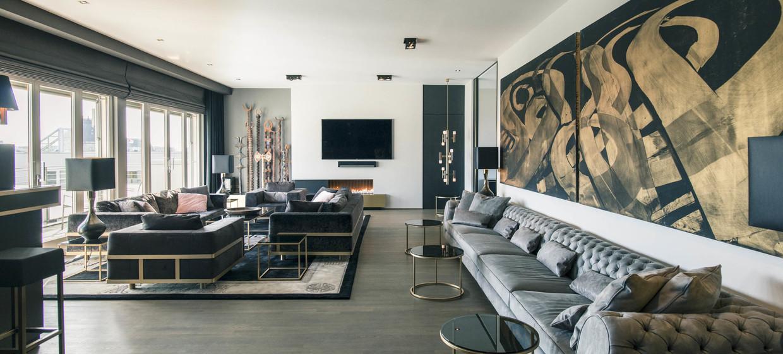 Monbijou Penthouse by Suite.030 1