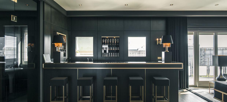 Monbijou Penthouse by Suite.030 6