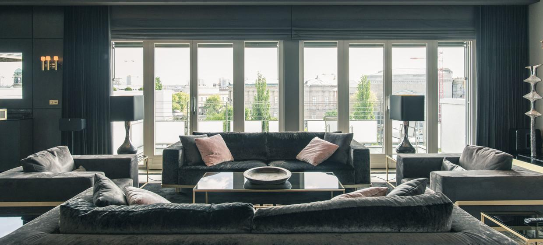 Monbijou Penthouse by Suite.030 8