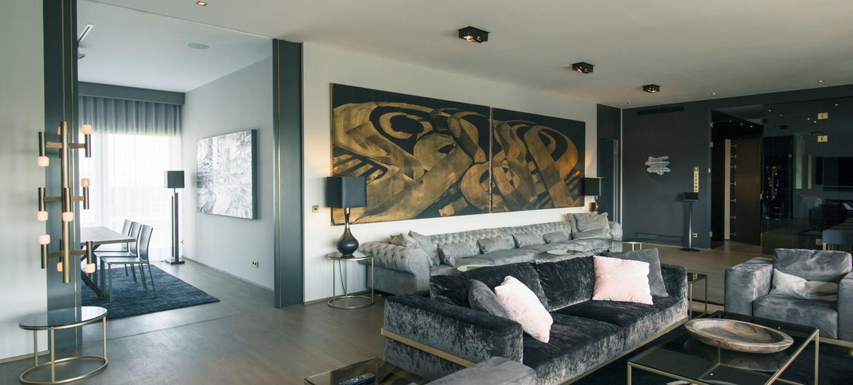 Monbijou Penthouse by Suite.030 9