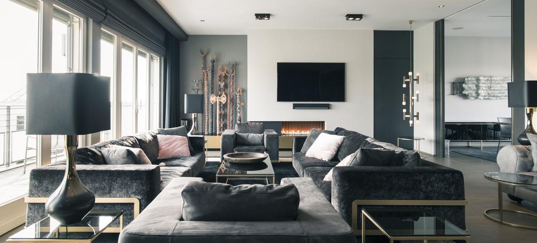 Monbijou Penthouse by Suite.030 2