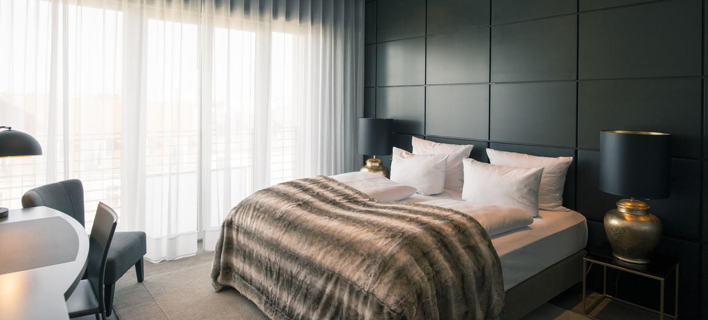 Monbijou Penthouse by Suite.030 10