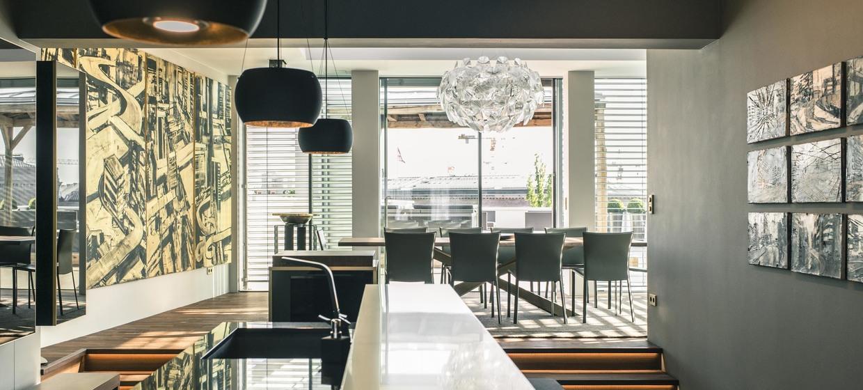 Monbijou Penthouse by Suite.030 12