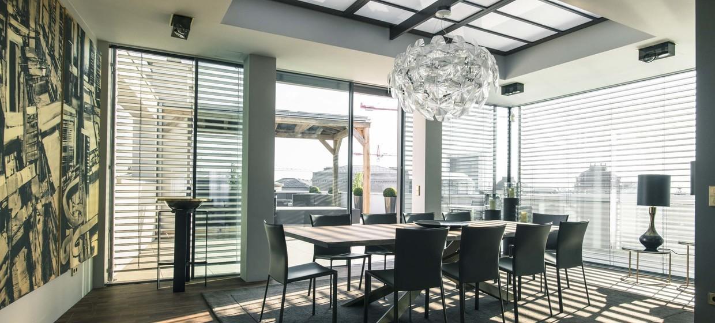 Monbijou Penthouse by Suite.030 4