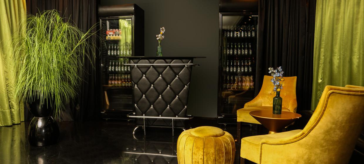 TheLiberate Berlin Private Lounge 1
