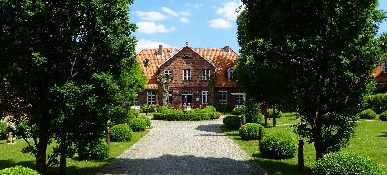 Friederikenhof Hotel 2
