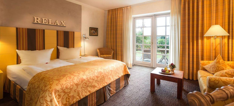 Friederikenhof Hotel 9