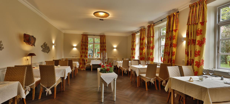 Friederikenhof Hotel 5