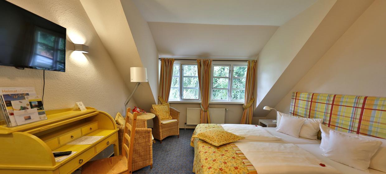 Friederikenhof Hotel 7