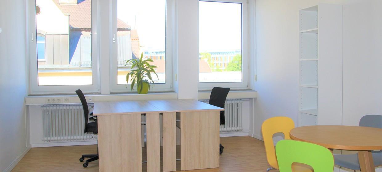 Work & Meetingräume in Laim 1