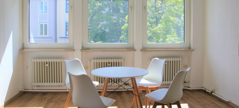 Work & Meetingräume in Laim 2