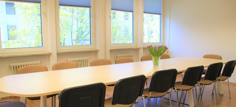 Work & Meetingräume in Laim 3