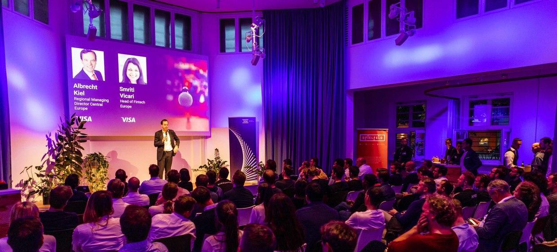 Spielfeld Digital Hub - Hall of Fame 5