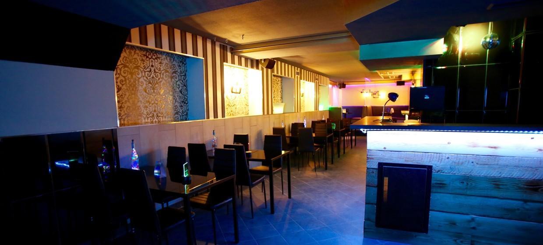 Golden Circle Lounge 4