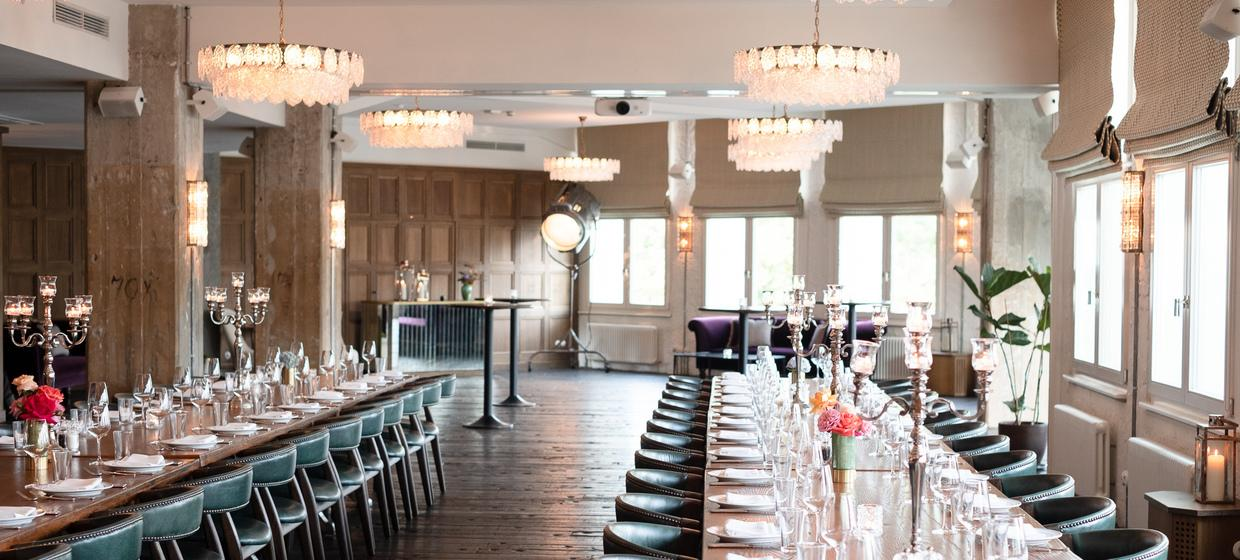 Soho House Berlin  12