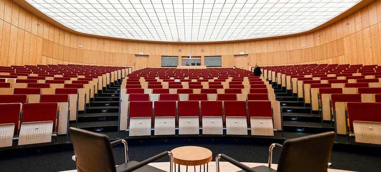 Bucerius Law School 3