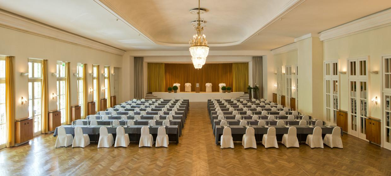 Privathotel Lindtner Großer Festsaal 1