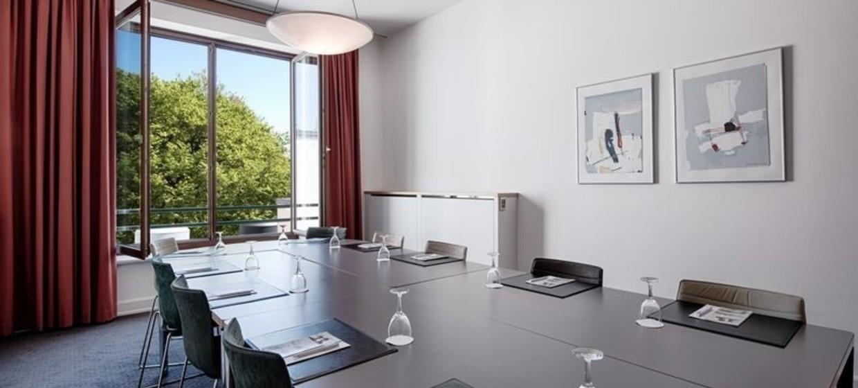 Privathotel Lindtner Board Room 4 1