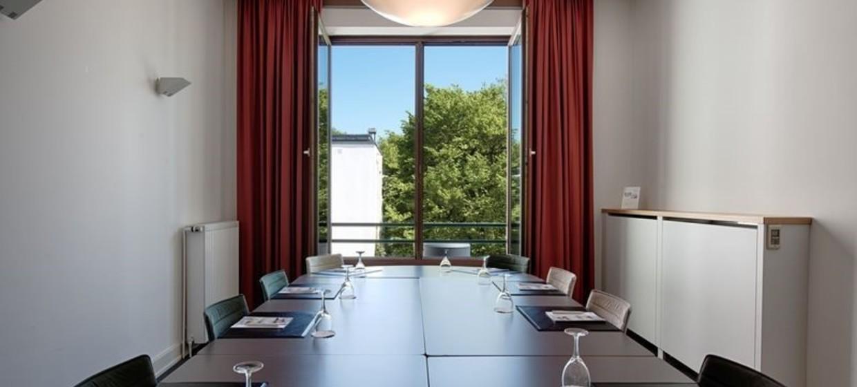 Privathotel Lindtner Board Room 1 2