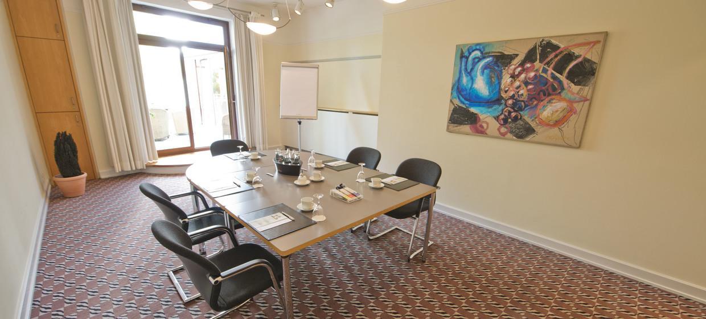Privathotel Lindtner Konferenzraum 5 1