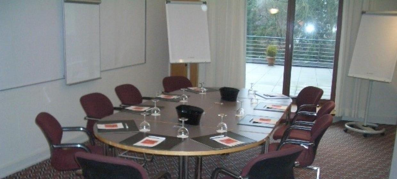 Privathotel Lindtner Konferenzraum 5 2