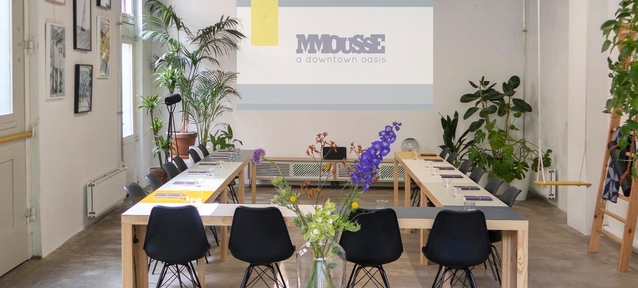 MMousse Canal House 1