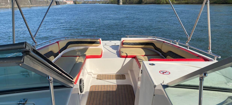 Partyboot Frankfurt 2