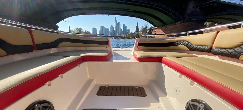 Partyboot Frankfurt 8