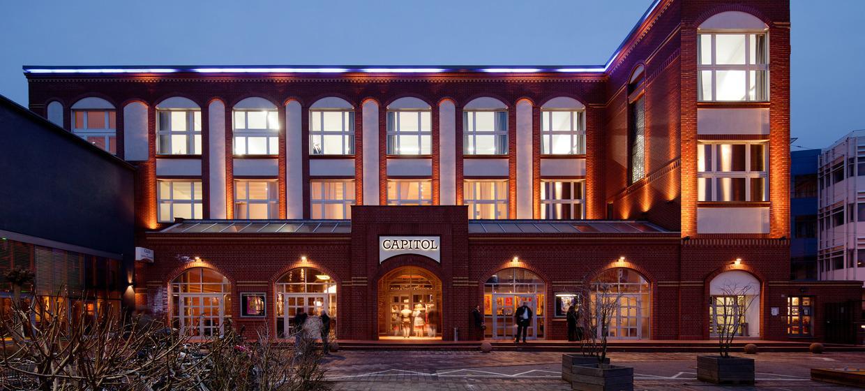 Capitol Theater Düsseldorf 2