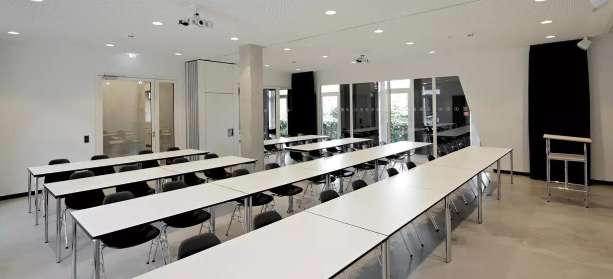Seminarzentrum am Rossneckar 1
